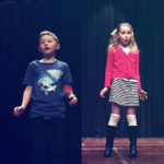 Welcome Back to Term 3- Hutt Valley Performing Arts Competition Update