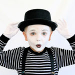 5 Things to Remember When Performing a Mime