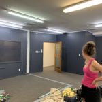 Our New Drama Space in Karori